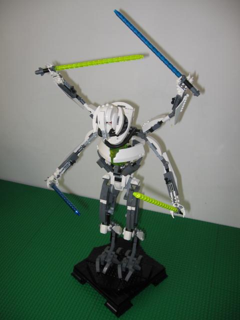 General Grievous